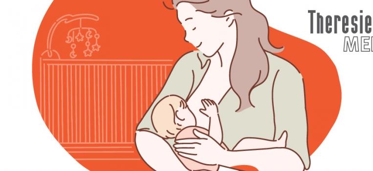 Кърменето – предизвикателство пред младата майка